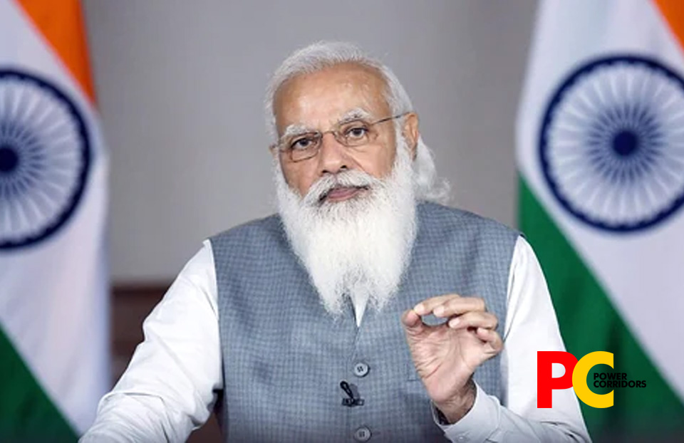 PM Modi to interact with participants of Toycathon 2021 today