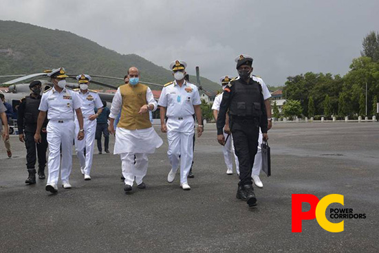 INS Vikrant, India's first indigenous aircraft carrier to be commissioned in 2022