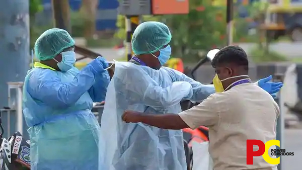Covid-19 latest: India reports 34,703 cases in last 24 hrs