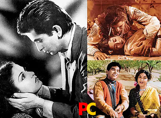 Iconic Bollywood Actor Dilip Kumar passes away