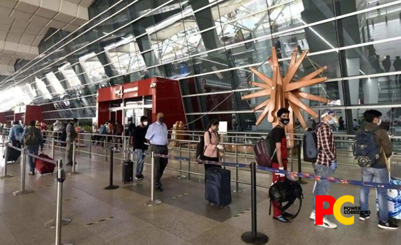 Ten day quarantine must for UK visitors to India