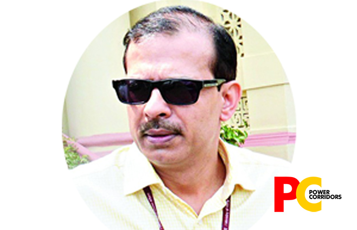 In a rather surprise move, Centre sends NHIDCL MD KK Pathak back to state cadre