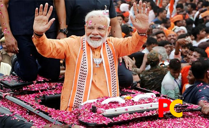 Indian Achievers: Narendra Modi is the biggest political achiever of 2019