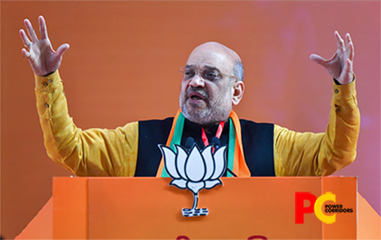 Indian Achievers: Amit Shah is one of the biggest political achievers of 2019